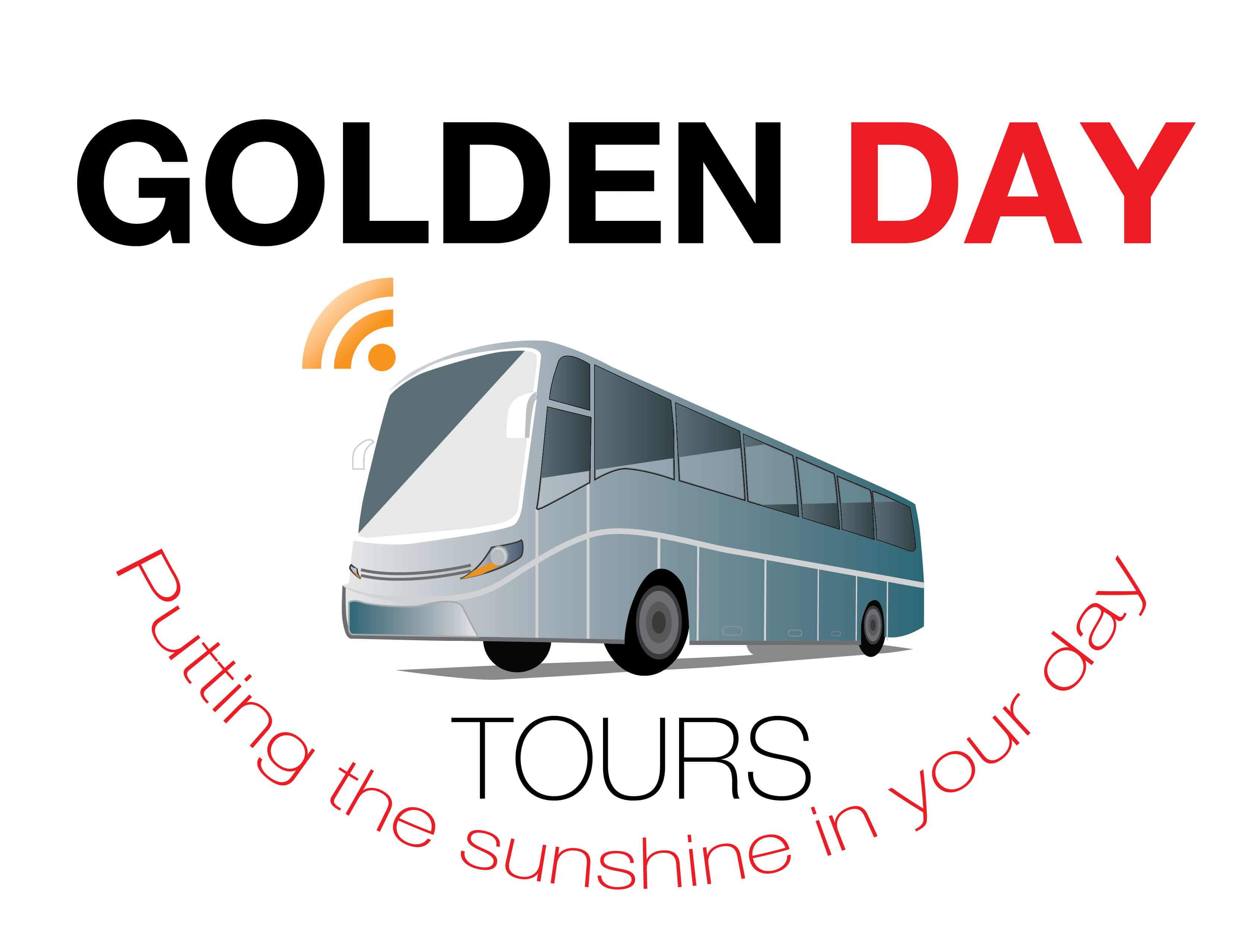 GOLDEN DAY TOURS